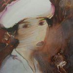 femme aquarelle 4
