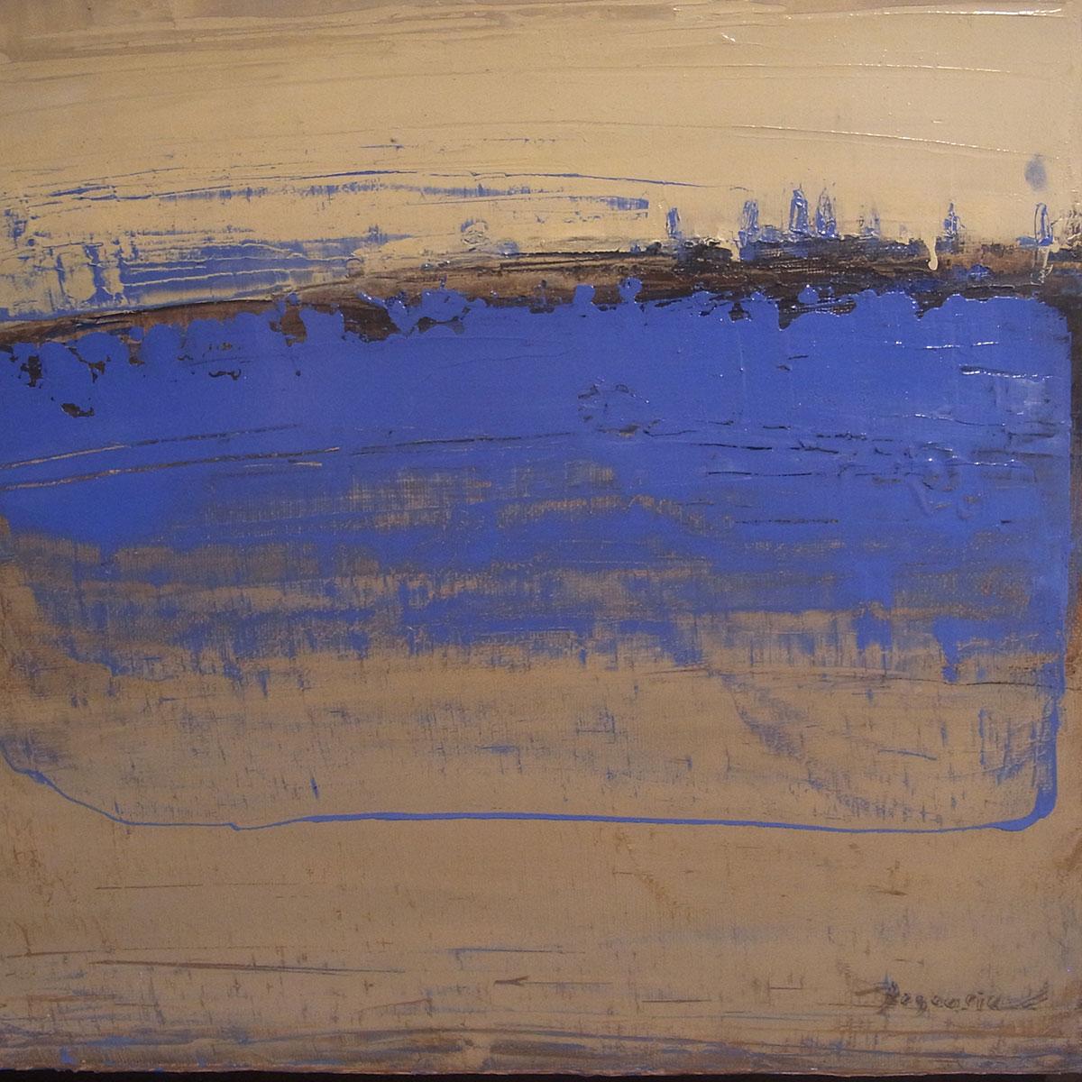 paysage huile 16