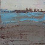 paysage huile 18