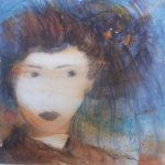femme aquarelle 2