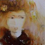 femme aquarelle 6